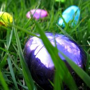 Egg Hunt on the Island