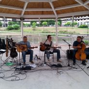 Live summer music series at Millennium Plaza announced
