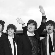 The Beatles and barbecue at Santori Library on Aug 26