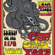Octo Street Fest is full of wonder on Oct. 14
