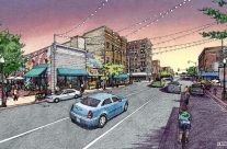 Approved! Updated downtown master plan gets green light from City Council